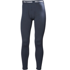 Helly Hansen Lifa Merino Pants Men navy
